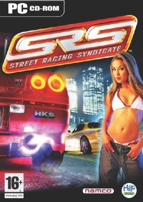 Street Racing Syndicate (2005/RUS/Repack by tukash)